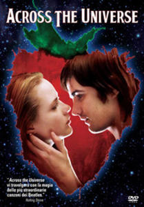 Across The Universe - DVD - thumb - MediaWorld.it