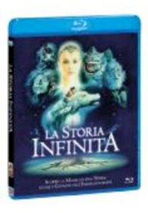 LA STORIA INFINITA -  BluRay - MediaWorld.it