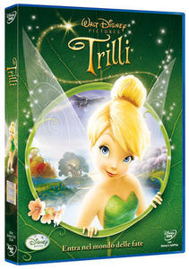 Trilli - DVD - thumb - MediaWorld.it