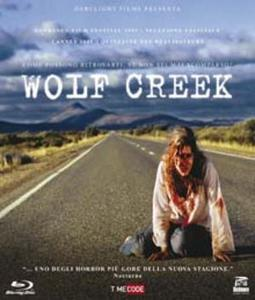 Wolf creek - Blu-Ray - MediaWorld.it