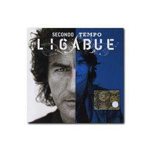 Ligabue - Secondo Tempo - MediaWorld.it