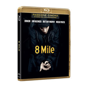 UNIVERSAL PICTURES 8 MILE - MediaWorld.it