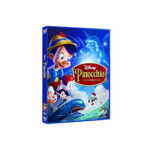 PINOCCHIO - DVD - MediaWorld.it