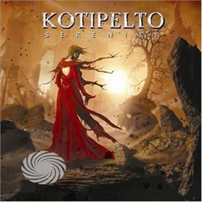 Kotipelto - Serenity - CD - thumb - MediaWorld.it