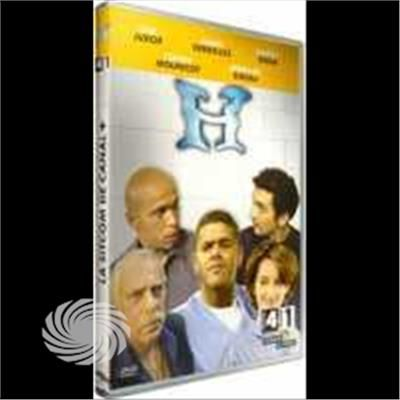H-Saison 4 Vol.1 - DVD - thumb - MediaWorld.it