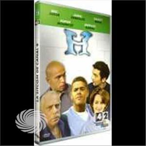 H-Saison 4 Vol.2 - DVD - thumb - MediaWorld.it