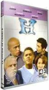 H-Saison 4 Vol.3 - DVD - thumb - MediaWorld.it