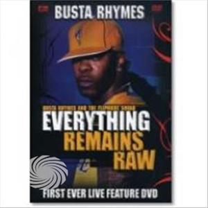 Dvdm Busta Rhymes-Everything Remains Raw - DVD - thumb - MediaWorld.it