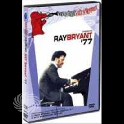 Dvdm Ray Bryant-Jazz In Montreux - DVD - thumb - MediaWorld.it