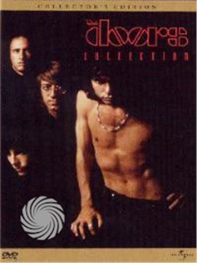 The Doors - Collection - DVD - thumb - MediaWorld.it