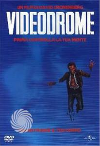 VIDEODROME - DVD - thumb - MediaWorld.it