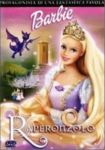 Barbie Raperonzolo - DVD - thumb - MediaWorld.it