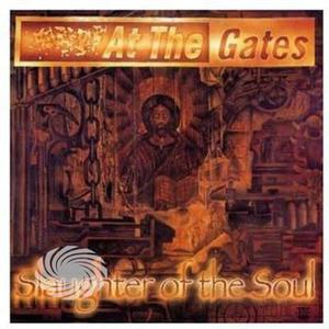 At The Gates - Slaughter Of The Soul - CD - thumb - MediaWorld.it