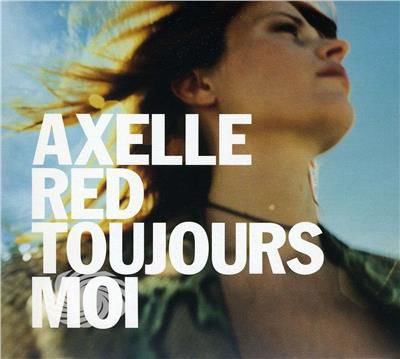 Red,Axelle - Toujours Moi - CD - thumb - MediaWorld.it