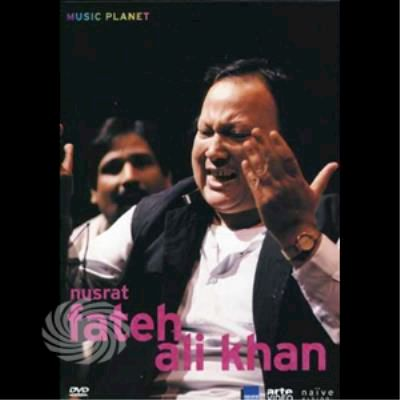 Khan, Nusrat Fateh Ali-Last Prophet - DVD - thumb - MediaWorld.it