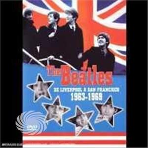 Beatles-De Liverpool A San Fra.. - DVD - thumb - MediaWorld.it