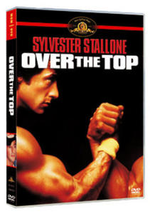 OVER THE TOP - DVD - MediaWorld.it