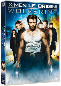 WOLVERINE - DVD - MediaWorld.it