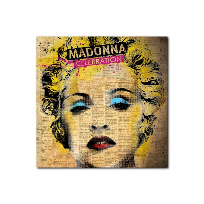 Madonna - Celebration - thumb - MediaWorld.it