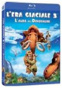 L'era glaciale 3 - L'alba dei dinosauri - Blu-Ray - MediaWorld.it