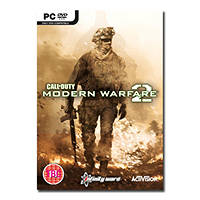 Giochi PC Call of Duty: Modern Warfare 2 - PC su Mediaworld.it