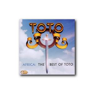 Toto - Africa: The Best Of Toto -CD - thumb - MediaWorld.it