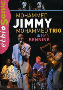 MOHAMMED/BENNINK - ETHIOSONIC - DVD - thumb - MediaWorld.it