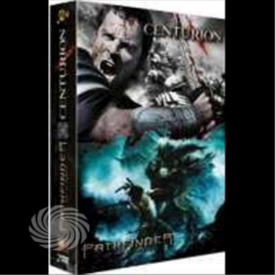 Centurion/Pathfinder-Same - DVD - thumb - MediaWorld.it