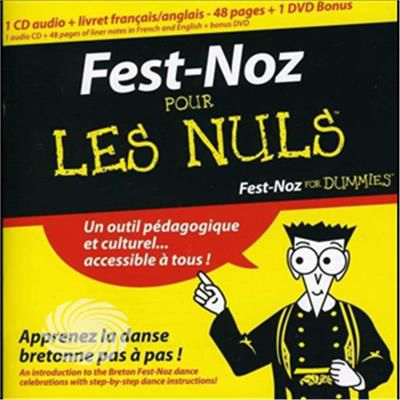 V/A - Fest-Noz Pour Les Nuls - CD - thumb - MediaWorld.it