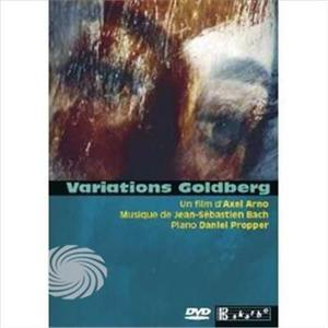 Bach, J.s.-Goldberg Variations - DVD - thumb - MediaWorld.it