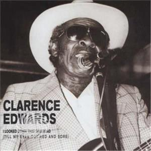 EDWARDS, CLARENCE - I LOOKED DOWN - CD - MediaWorld.it