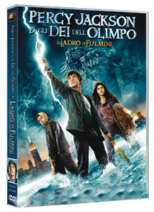 FOX PERCY JACKSON E GLI DEI D - MediaWorld.it