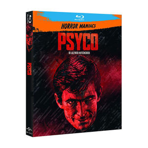 Psyco 50th anniversary edition - Blu-Ray - MediaWorld.it