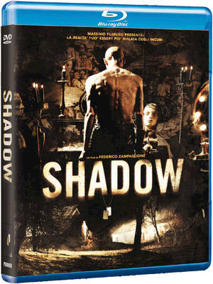 Shadow - Blu-Ray - thumb - MediaWorld.it