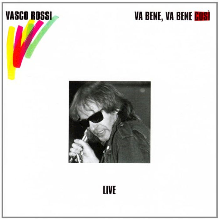 Vasco Rossi - Va Bene Va Bene Cosi' (Reissue 2010) - CD - thumb - MediaWorld.it