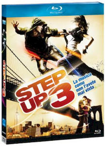 EAGLE PICTURES STEP UP 3 - MediaWorld.it