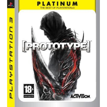 Prototype Platinum - PS3 - thumb - MediaWorld.it