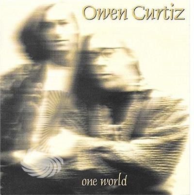 Owen Curtiz - One World - CD - thumb - MediaWorld.it