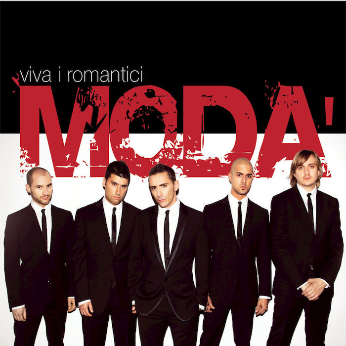 Modà - Viva i Romantici - thumb - MediaWorld.it