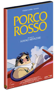 PORCO ROSSO - MediaWorld.it