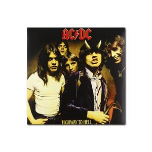 Ac/Dc - Highway To Hell - Vinile - thumb - MediaWorld.it