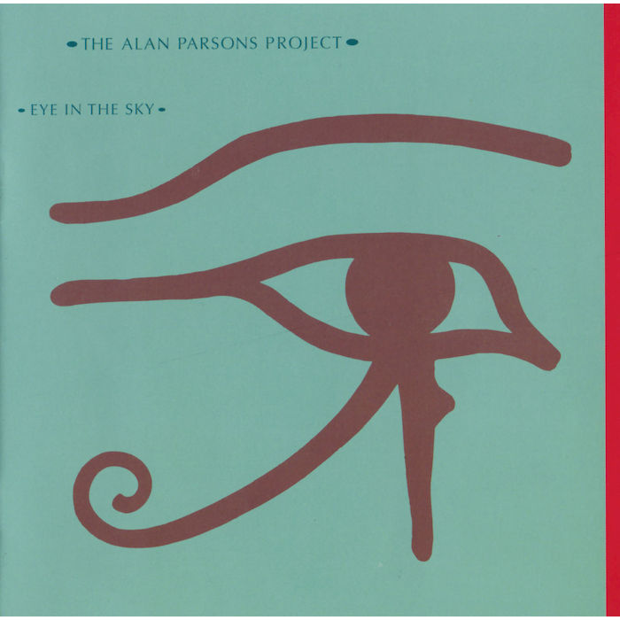 Alan Parsons Project - Eye In The Sky (Remastered + Bonus Tracks) - thumb - MediaWorld.it