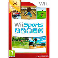 Giochi Wii Wii Sports Selects - WII su Mediaworld.it