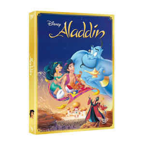 WALT DISNEY ALADDIN - MediaWorld.it