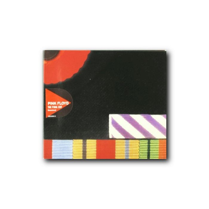 Pink Floyd - The Final Cut (Remastered 2011) - thumb - MediaWorld.it