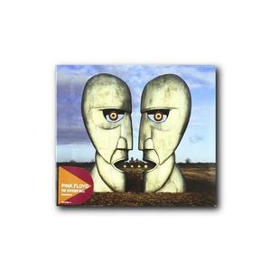 Pink Floyd - The Division Bell (Remastered 2011) - MediaWorld.it