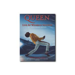 Queen - Live At Wembley Stadium (25th Anniversary Edition) - DVD - MediaWorld.it