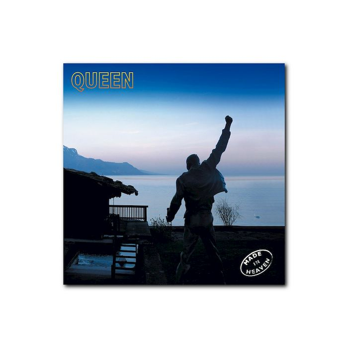 Queen - Made In Heaven (2011 Remaster) - CD - thumb - MediaWorld.it
