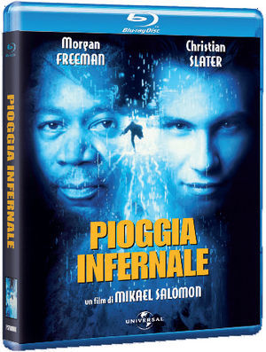 Pioggia infernale - Blu-Ray - thumb - MediaWorld.it