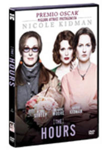 THE HOURS - DVD - thumb - MediaWorld.it